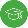 Education Planning Icon